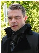 Dr Philippe Fauquet-Alekhine